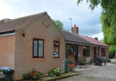 The Lodge self catering accommodation